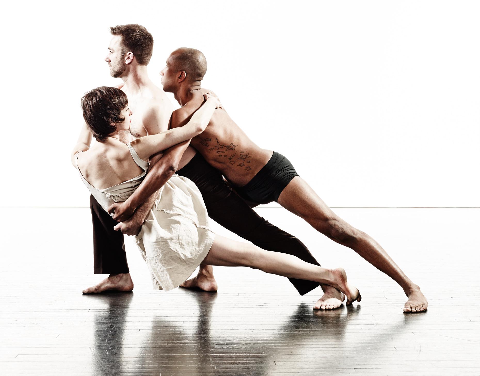 Ririe-Woodbury Derek Israelsen 008 Dancers Support Group