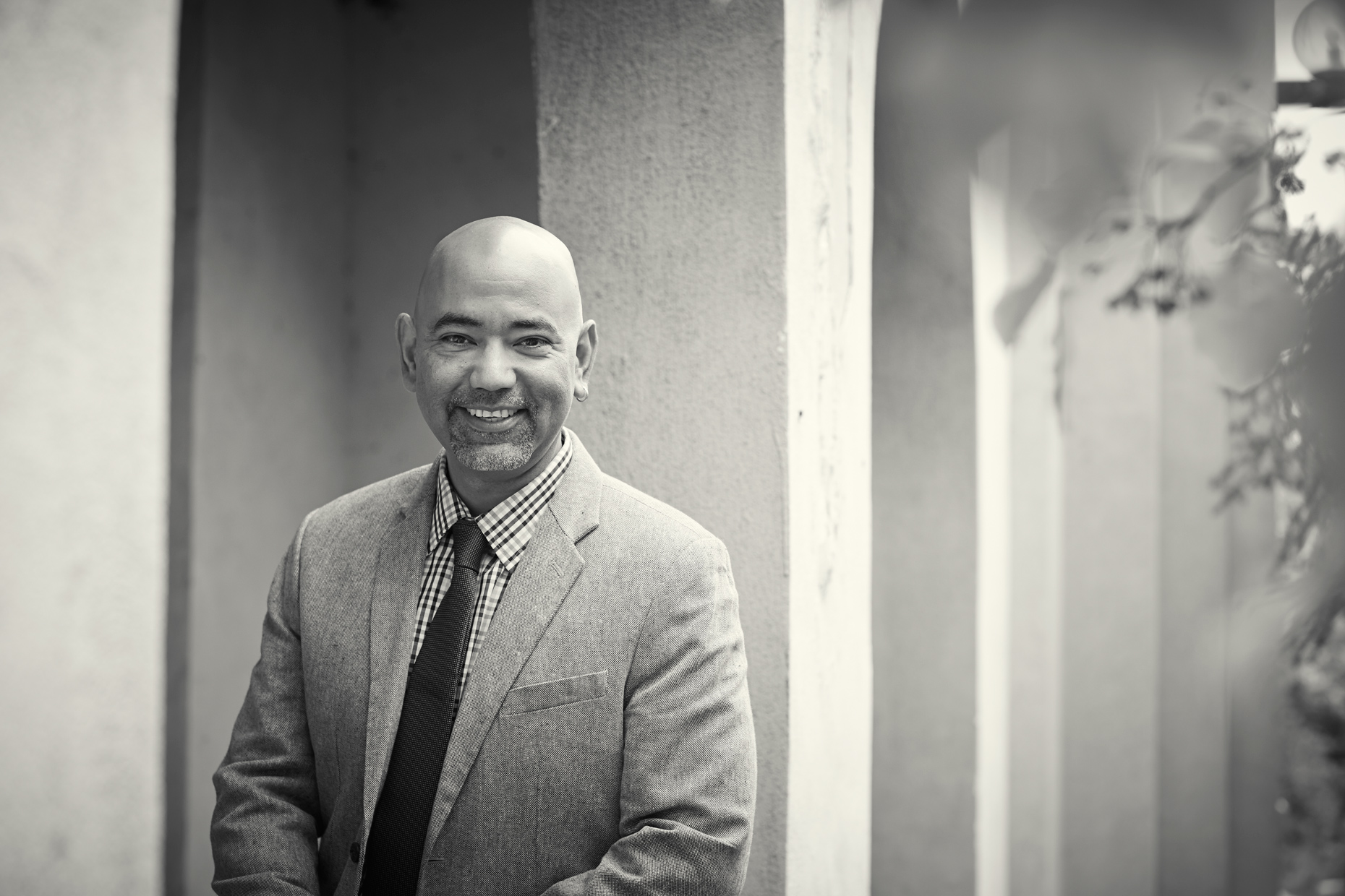 Portrait Photography Derek Israelsen Business Headshot Enrique