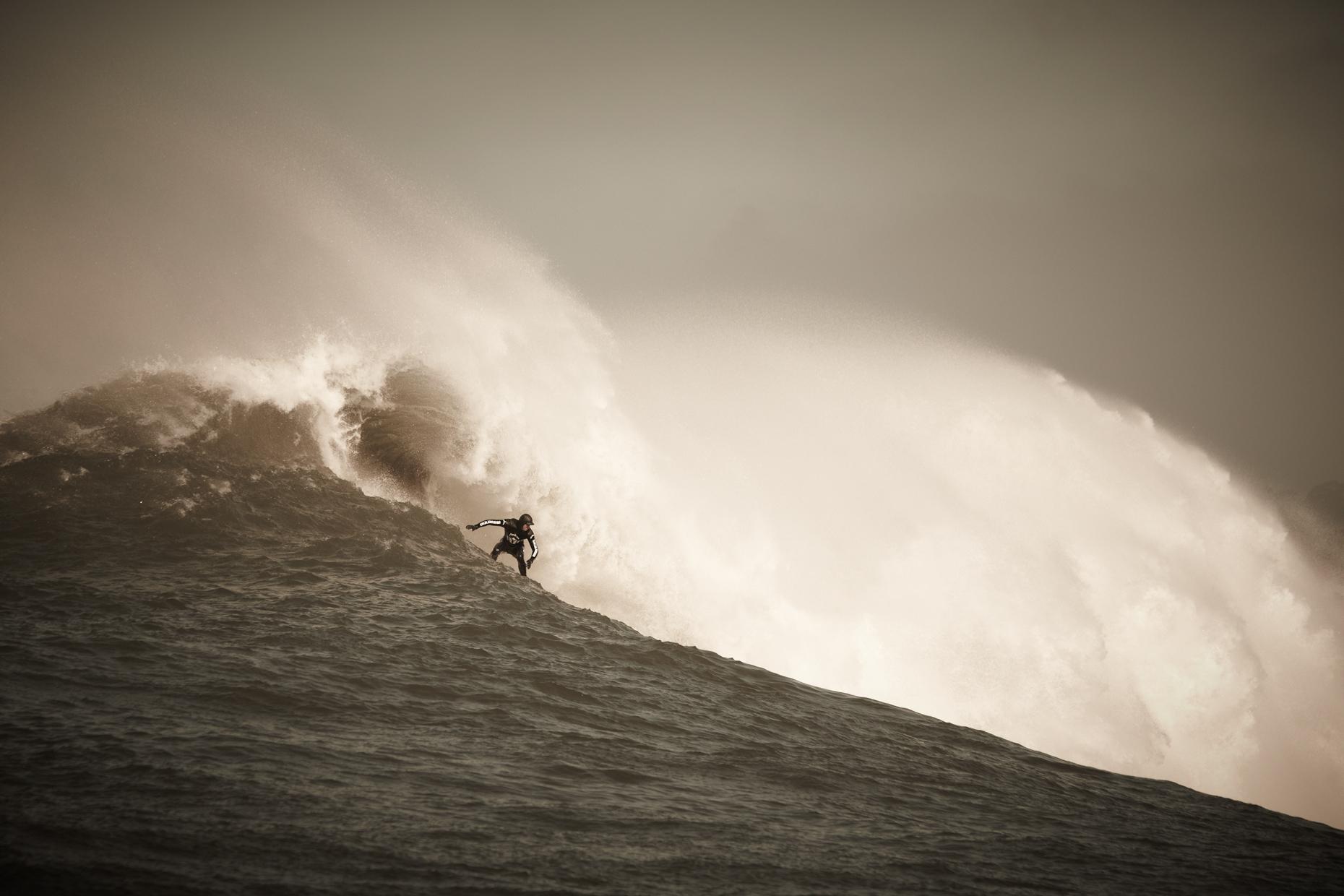 Projects Action Photography Derek Israelsen 015 Surfer Ocean Spray