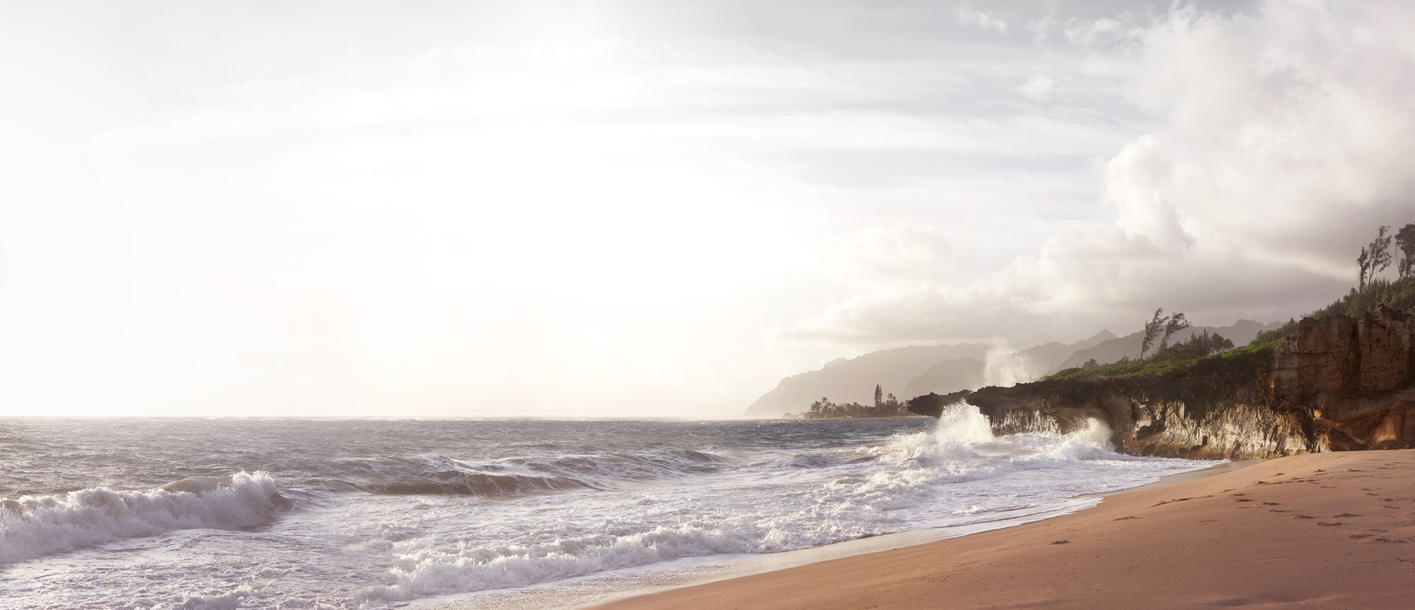 Panoramic Photography Derek Israelsen Surf and Turf