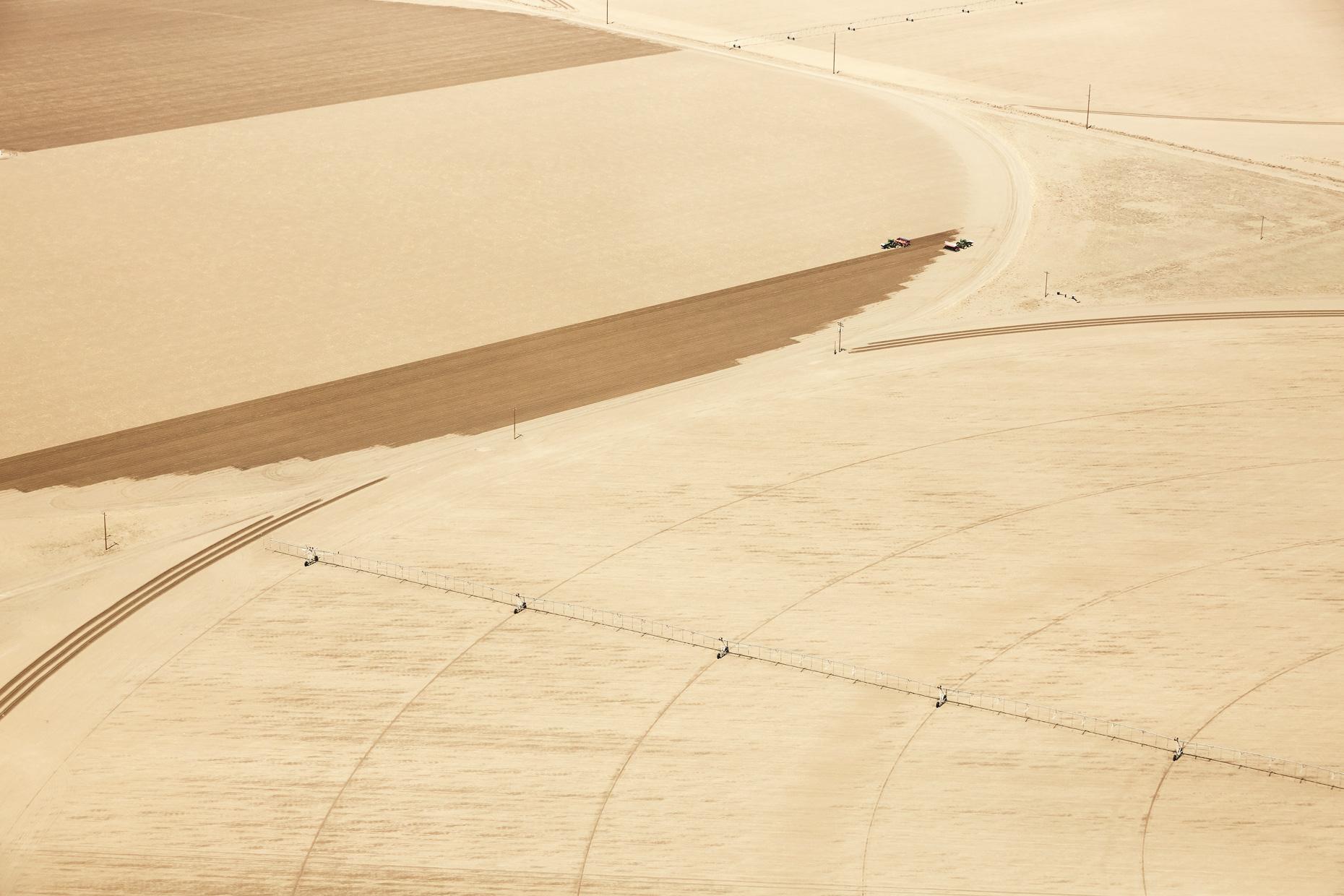 Aerial Photography Derek Israelsen Crop Planning