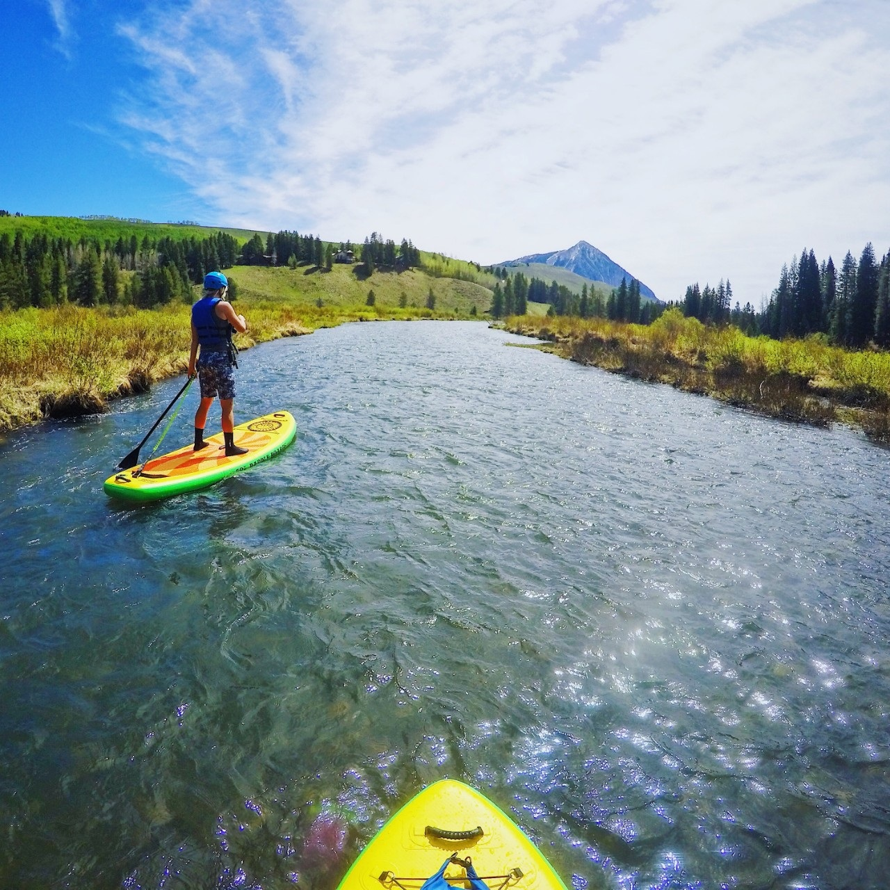 Book Now Crested Butte -