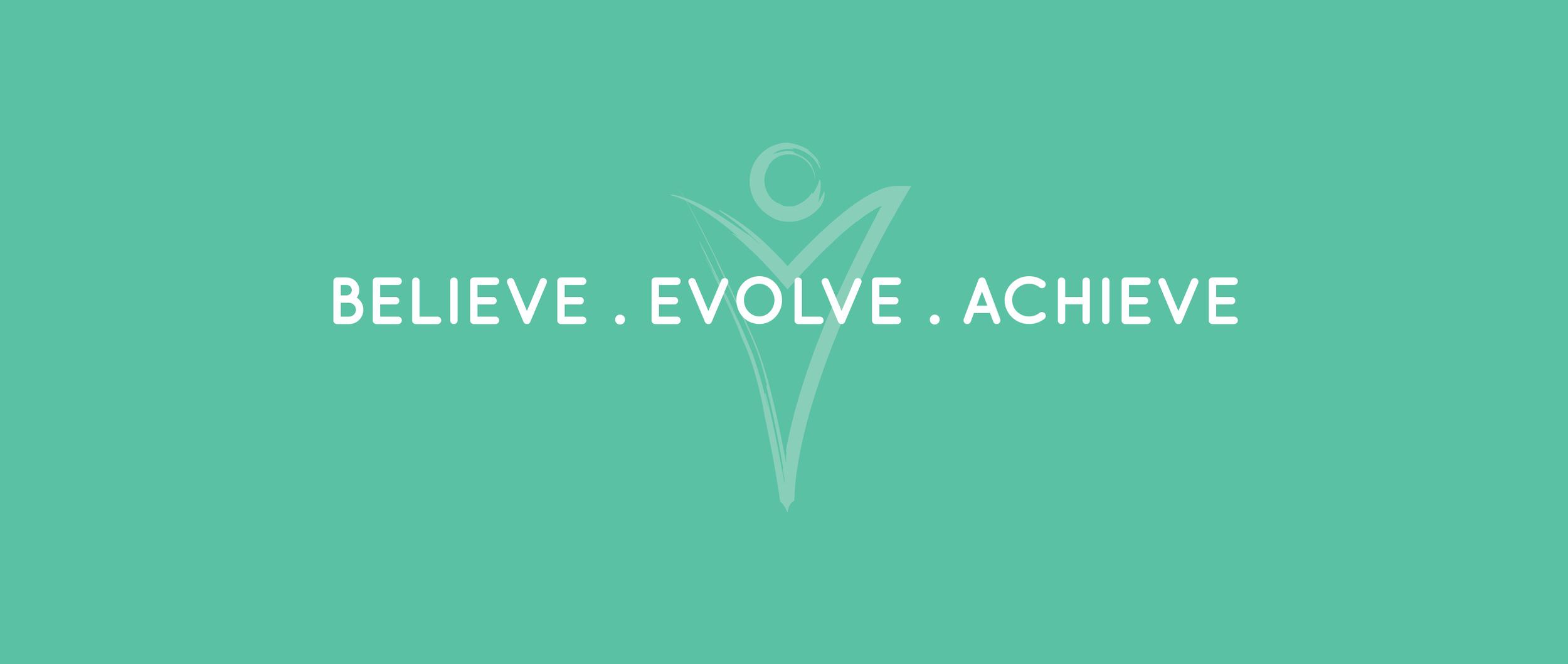 Evolve Facebook Cover Photo Design