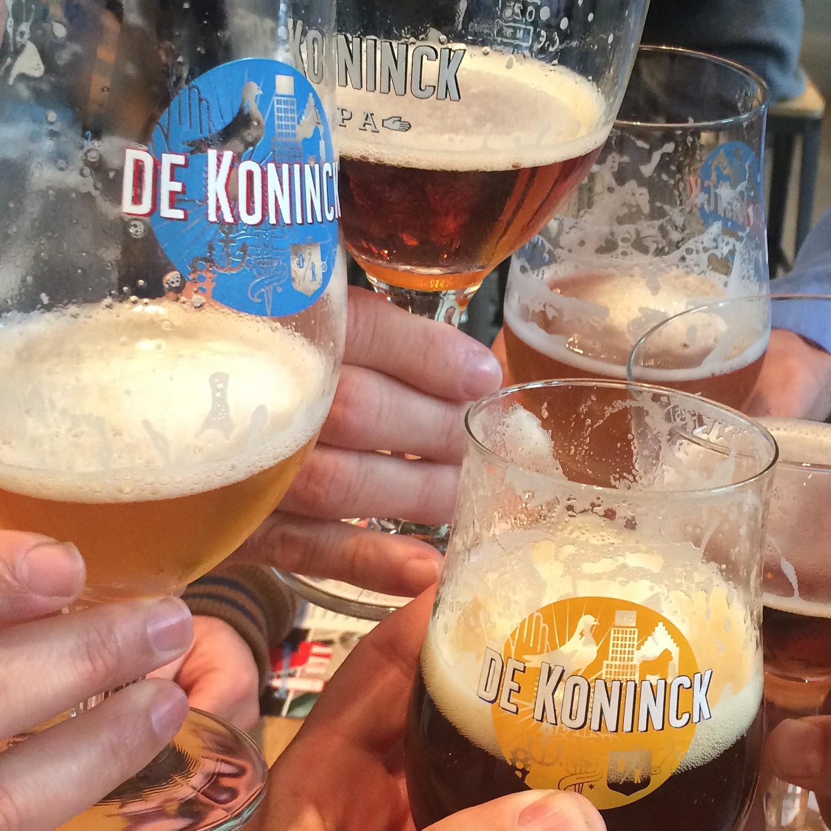 De Koninck in Antwerp