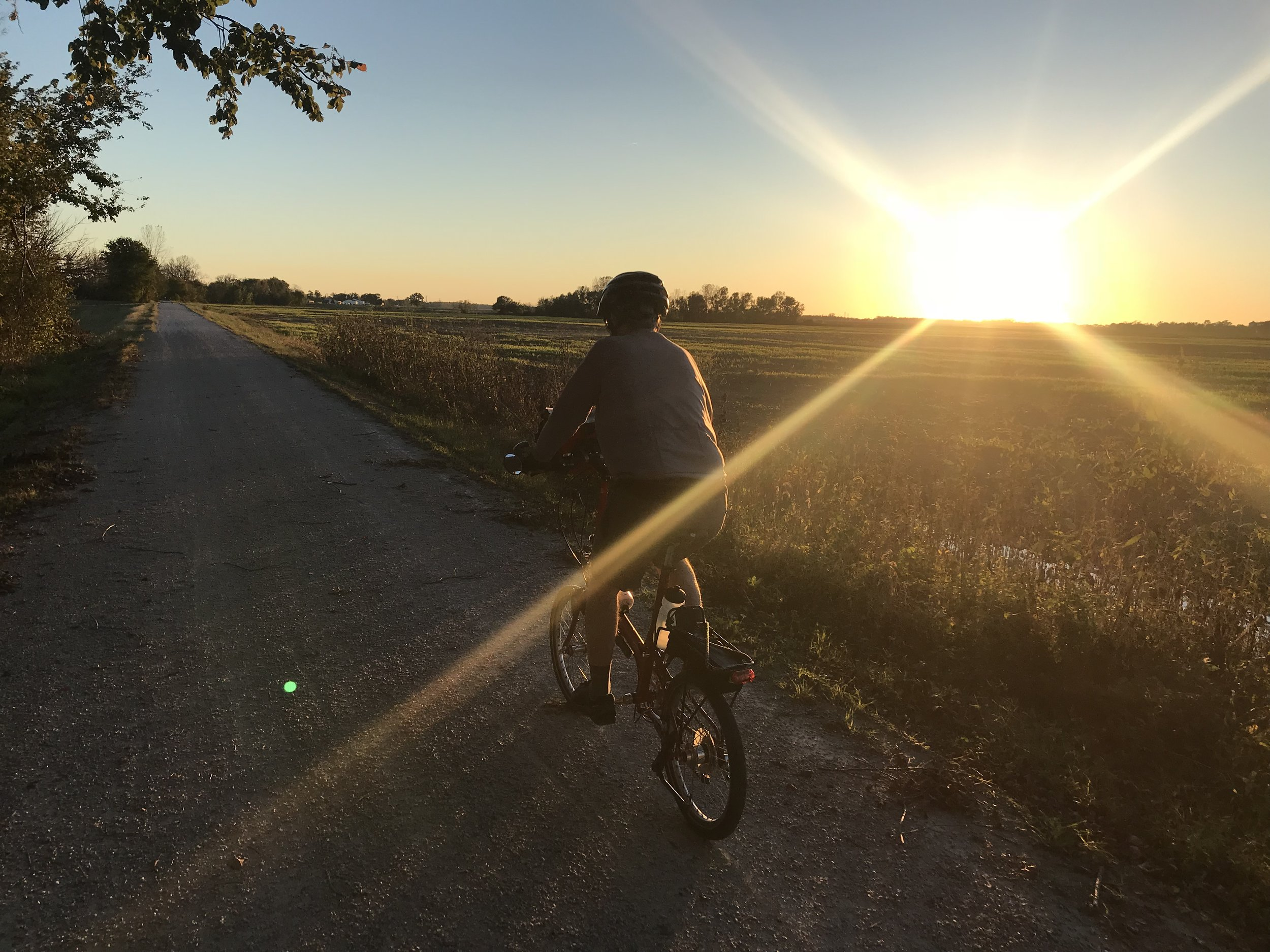 Sunset on the katy trail.jpg