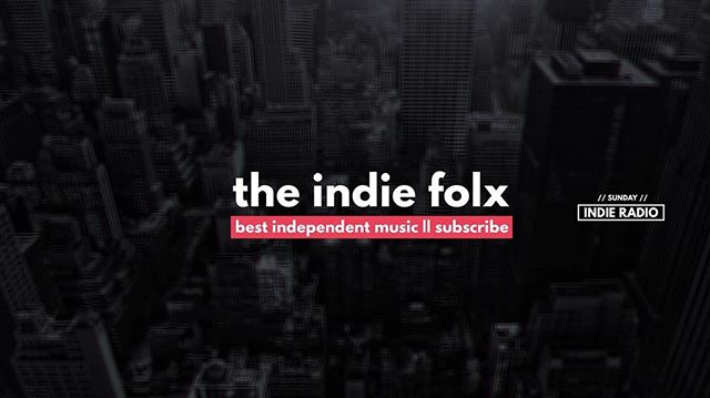"Lots of love to @theindiefolx for including my song ""I Drink"" on their ""Best Indie/Folk/Acoustic mixtape"" on YouTube. Already up to 12K views!"