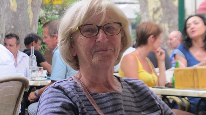 w666 At Le France cafe at Ceret.jpg