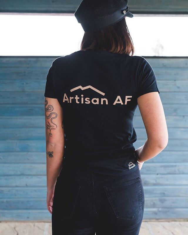 Tee & Coffee anyone? To celebrate the Super AF Package going live 💥 we have reduced the price of the package so you basically get the 250g bag of Artisan AF for FREE 😱 Limited time offer! . Link in profile x