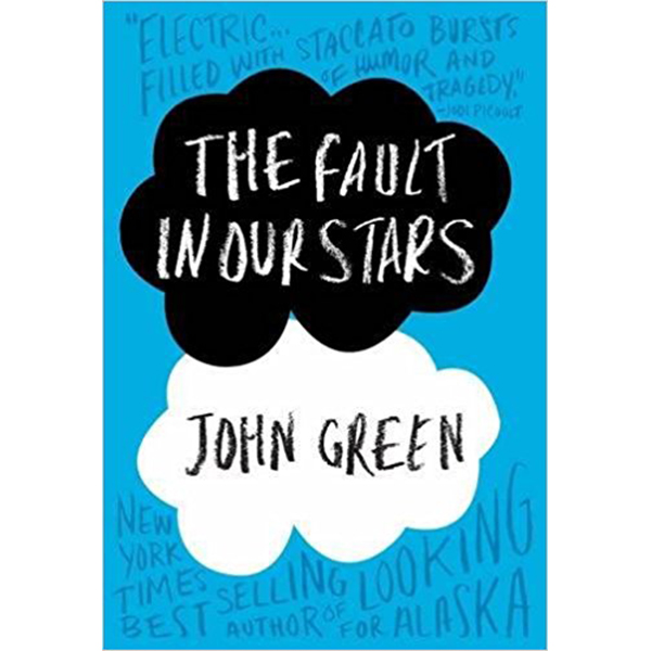 There are few people who haven't heard of TFiOS. It's a love story of two teenagers who have cancer. It's clever and witty and yes, heartbreaking.