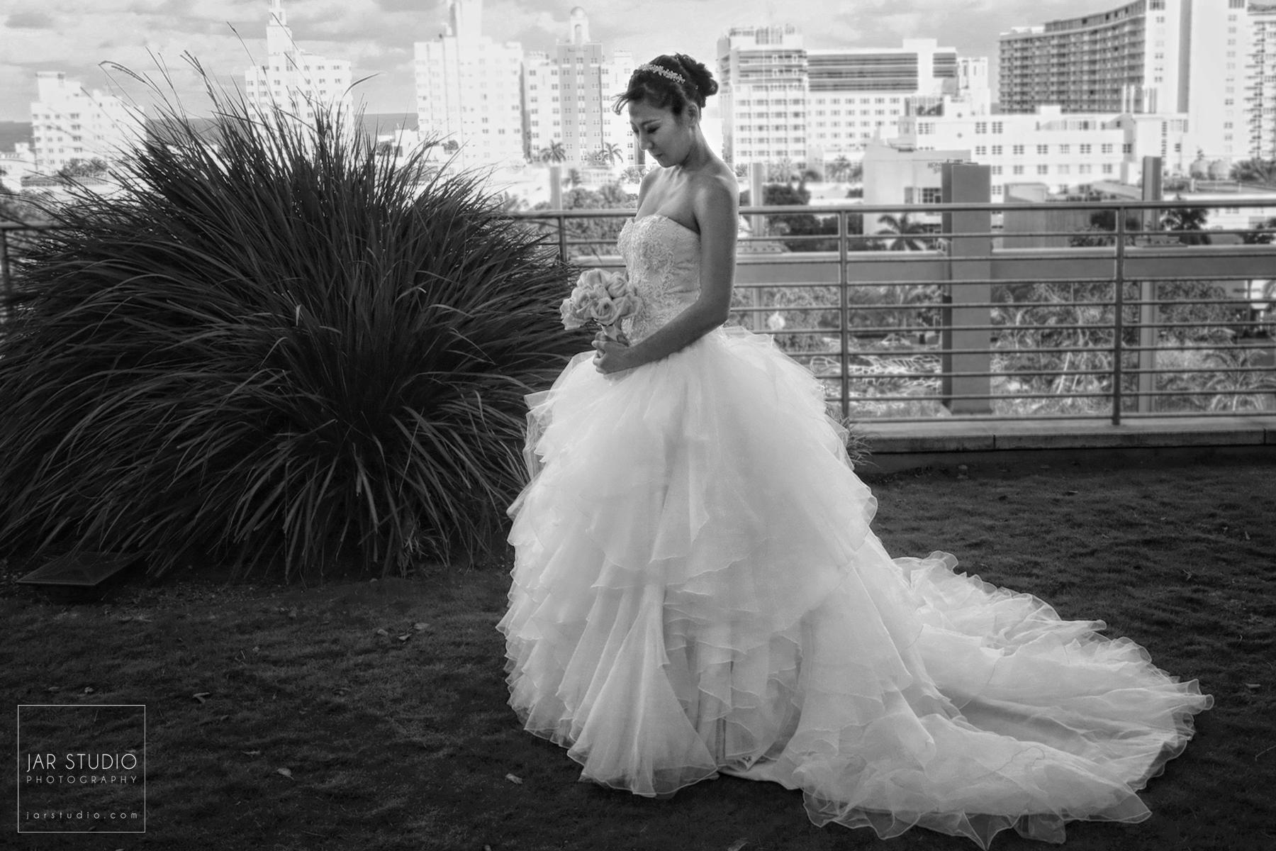 Orlando Luxury Asian Wedding Photographer