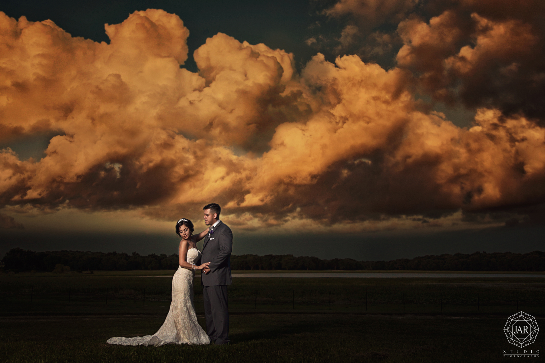 Orlando Fine Art Wedding Photographer JARSTUDIO