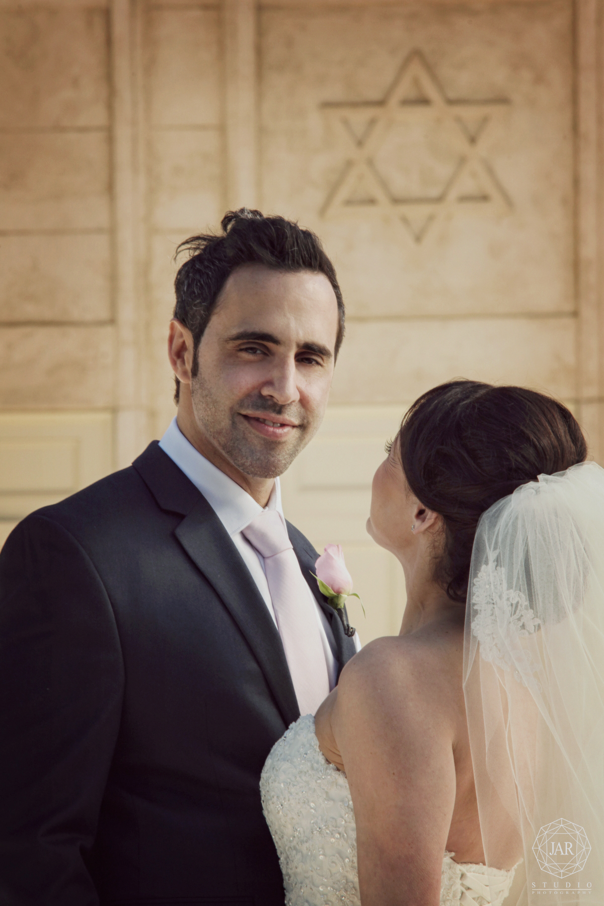 Maitland, FL Jewish Wedding Photographer
