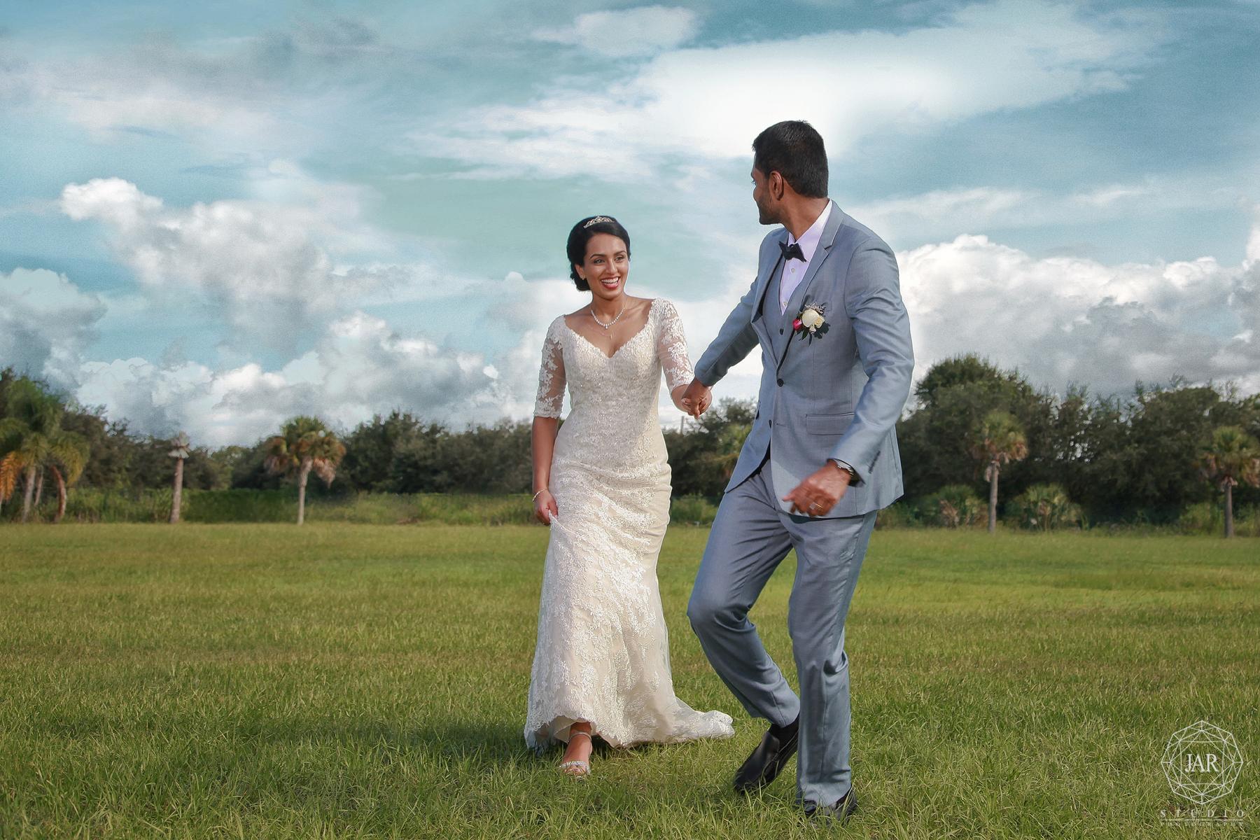 Orlando Fine Art Disney Wedding Photographer