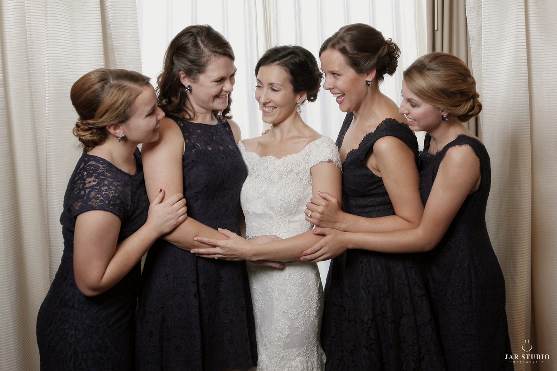 07-navy-blue-bridesmaids-dresses-lace-beautiful-fun-jarstudio-photography.JPG