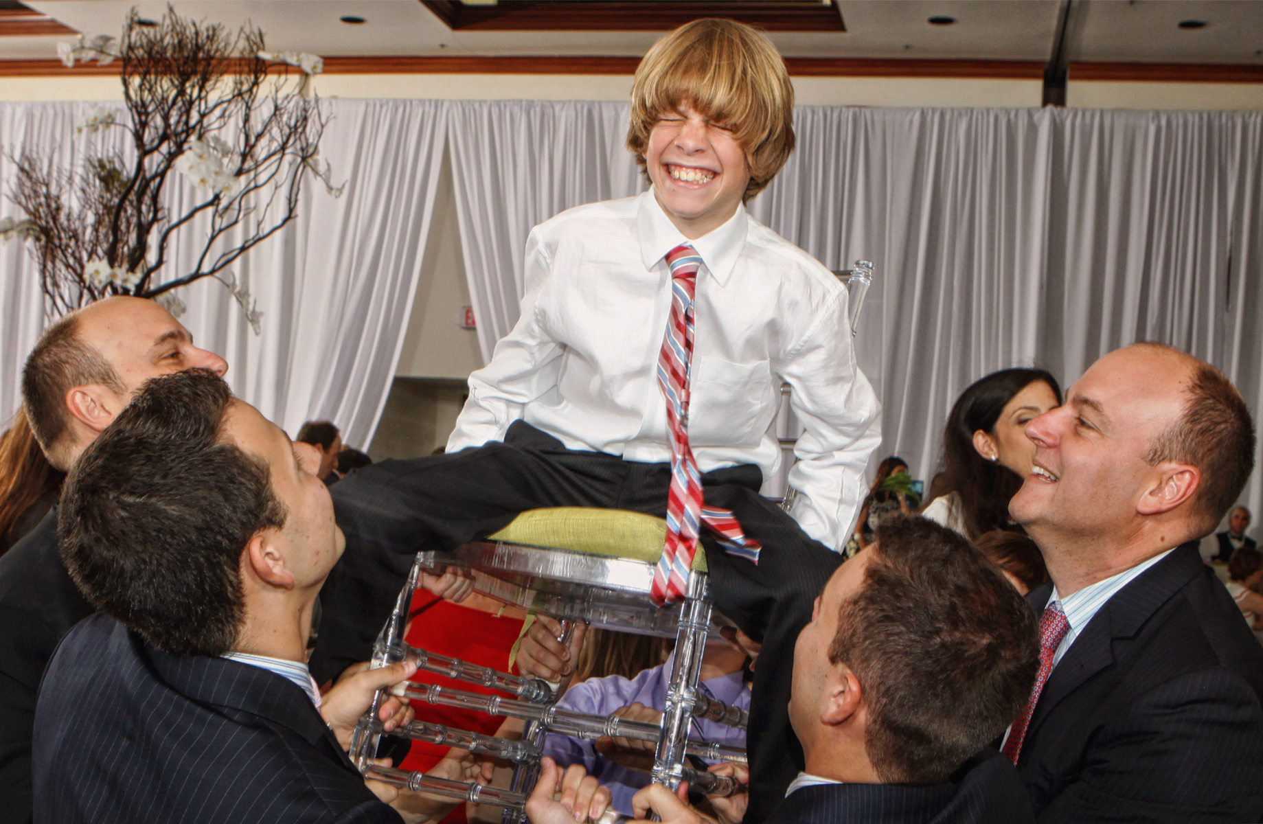 Parties, Receptions and Special Moments - $175 Hour