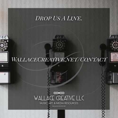 Contact Wallace Creative LLC