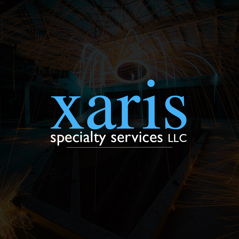 Original Logo Design & Website @  XarisSS.com