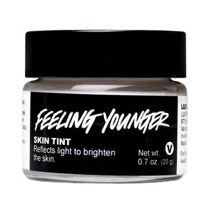 LUSH 's  Feeling Younger Skin Tint   ($19.95)