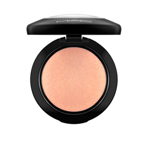 MAC 's  Minereralize Blush in Warm Soul   ($27)