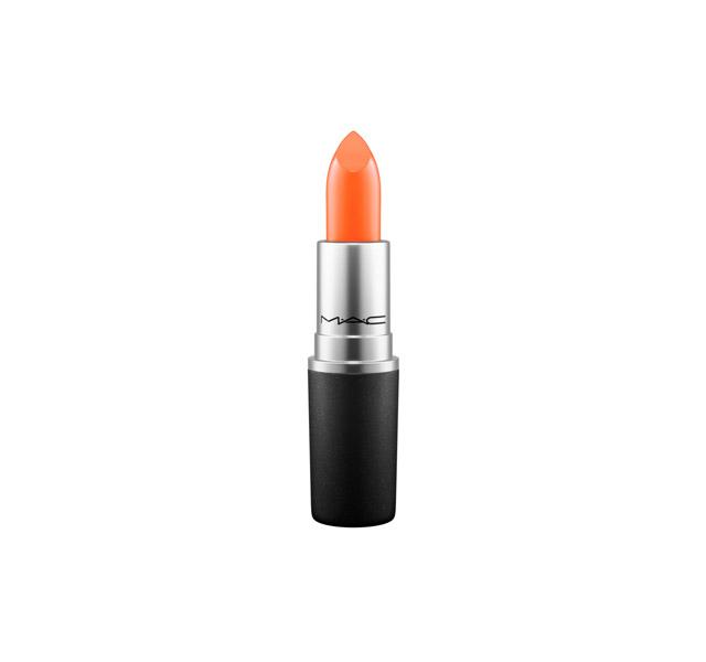 MAC Lipstick in  Saigon Summer  ($17)