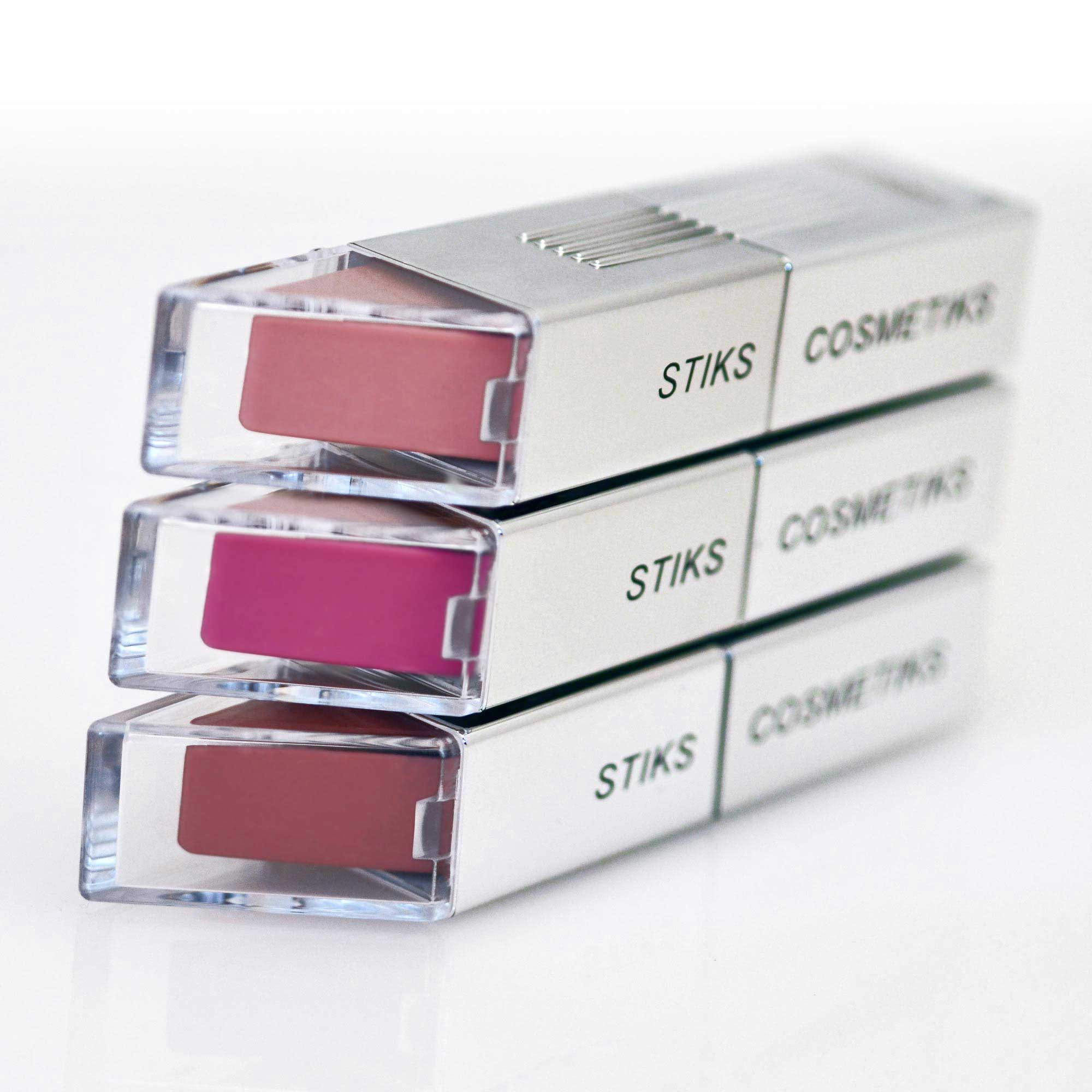 Stiks Cosmetiks ' Think Pink! Sliks  ($38)