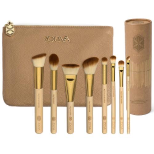 Zoeva 's  Bamboo Set Vol. 2  ( €  75    / ≈ $85.50)