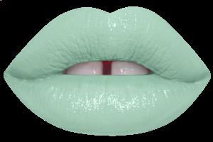 Lime Crime 's  Unicorn Lipstick  ($18)