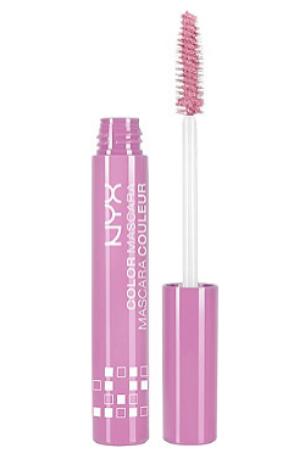 NYX Cosmetics ' Pink Petals Mascara  ($7)