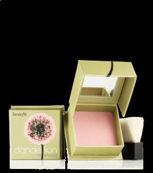 Benefit Cosmetics ' Dandelion Brightening Finishing Powder  ($29)