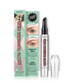Benefit Cosmetics  BROWVO! conditioning eyebrow primer  ($28)