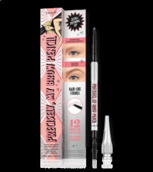 Benefit Cosmetics  precisely, my brow eyebrow pencil  ($24)