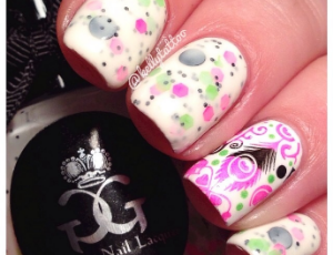 GG Couture Nail Lacquer   California Girls  ($8.00)