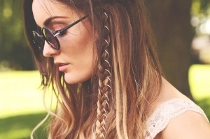 The Stone Rebel Jewelry Shop 's  Hair Ring Set  ($4.95+)