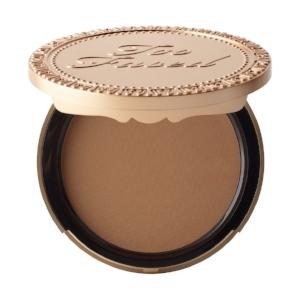Too Faced Cosmetics  Chocolate Soleil Matte Bronzing Powder ($30)