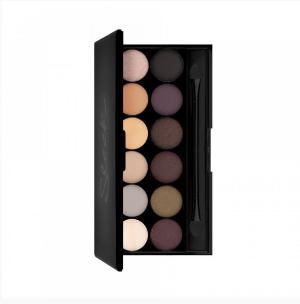 Sleek  I-Divine Palette In Au Naturel  (€10.49)