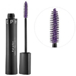 Sephora Collection  Full Action Extreme Effect Mascara  ($7)