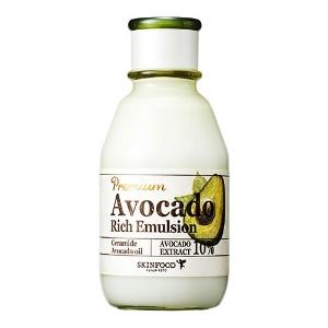 SKINFOOD 's  Premium Avocado Rich Emulsion  (price varies)