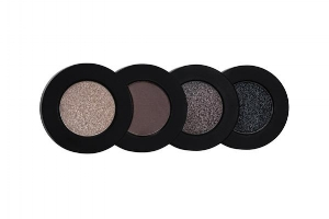 Melt Cosmetics '  Gun Metal Stack   ($48)