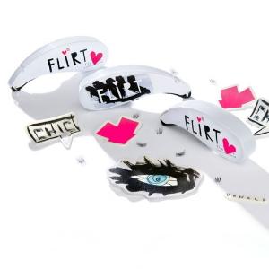"""Flirt Cosmetics '""""Flashes"""" Lash Applicator  ($28)"""
