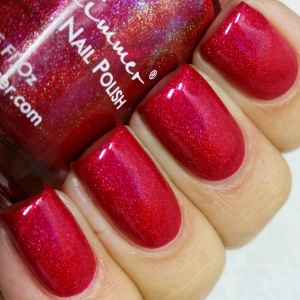 KB Shimmer 's  Get To The Poinsettia  ($9.25)