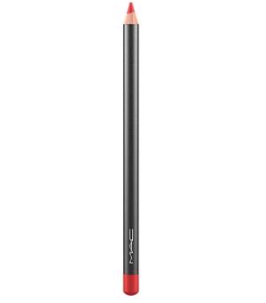 MAC'  s   Lip Pencil In Redd  ($17.95)