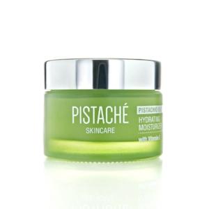 PistachéSkicare 's  Hydrating Moisturizer With Vitamin E  ($38)