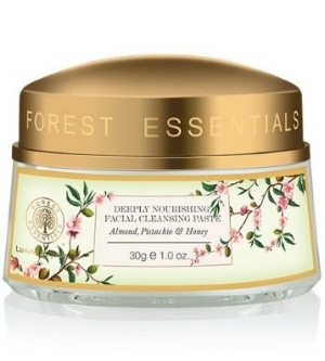 Forest Essentials India 's  Deeply Nourishing Facial Cleansing Paste  ( ≈   $27.13)