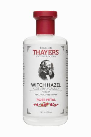 Thayers ' Witch Hazel Toner  ($10.25)