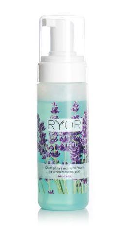 Ryor  Marine Algae Cleansing Foam for Problem Skin  ($22) - via Our Happy Box