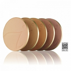 Jane Iredale   PurePressed Base Mineral Foundation  Refills  ($42)