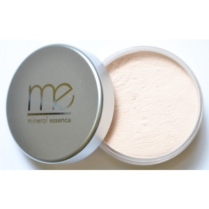 "Mineral Essence 's  Magic Finish ""Finisher""   ($18)"