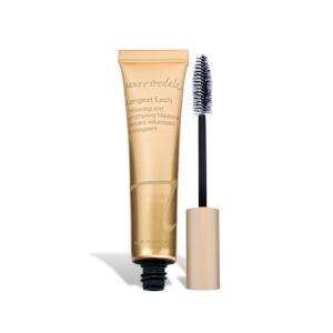 Jane Iredale's  Longest Lash Thickening & Lengthening Mascara  ($33)