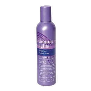 Clairol Professional   Shimmer Lights Conditioning Shampoo For Blonde & Silver   - ($10.79)   Via Sally Beauty Supply