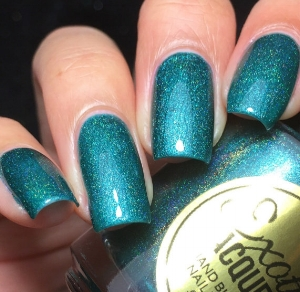 ExoticLacquers ' Unteal Dawn  ($9.99)